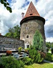 Pension Krumlov Tower